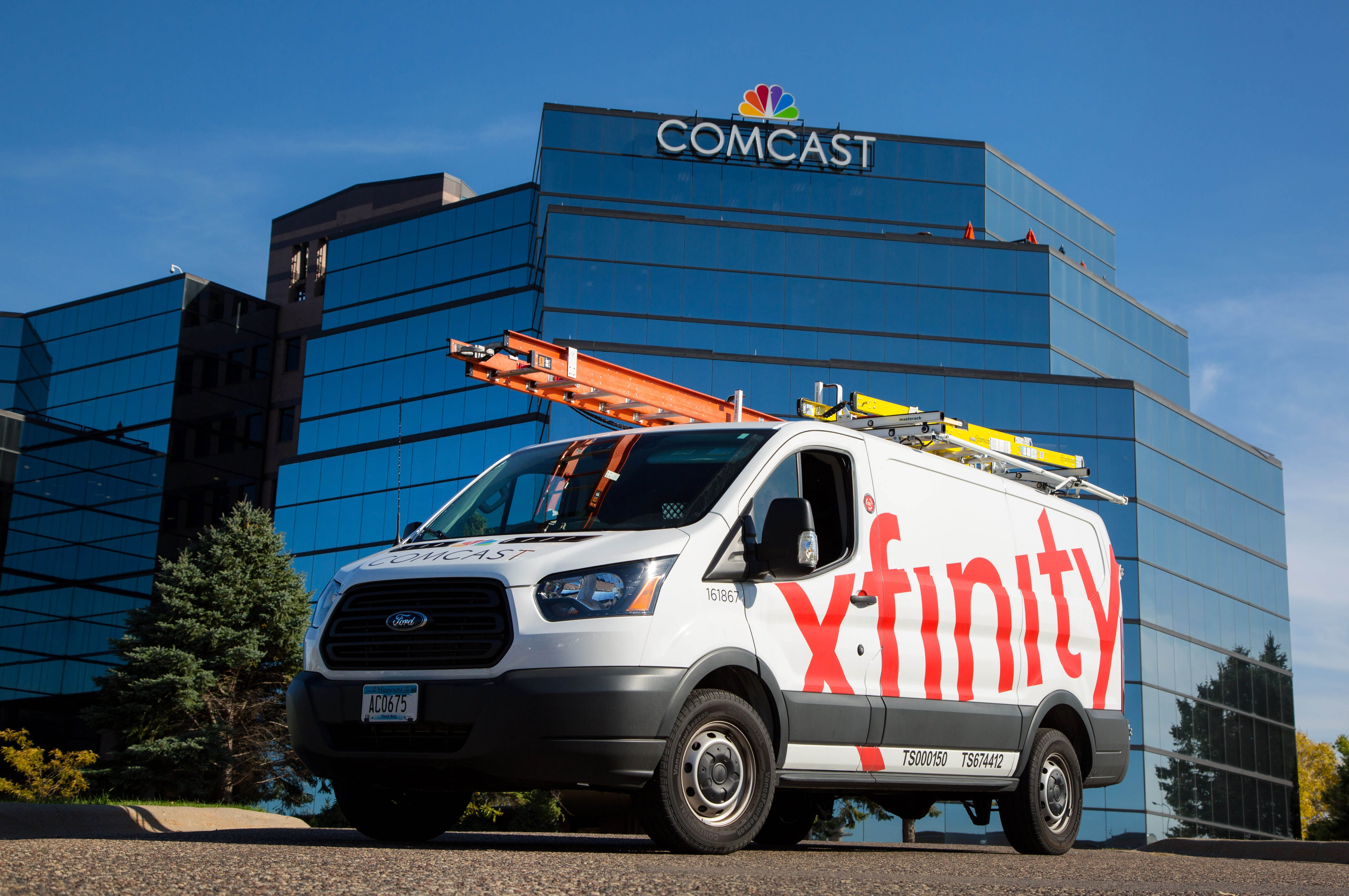 Comcast Internet Packages >> Media Gallery