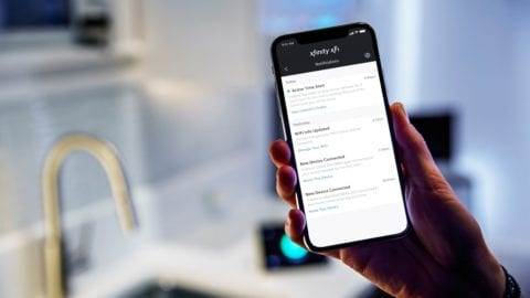 Comcast Launches New Wi-Fi Parental Control Feature