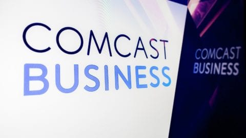 Comcast Business Helps Fueled Collective Accelerate Growth for Local Businesses