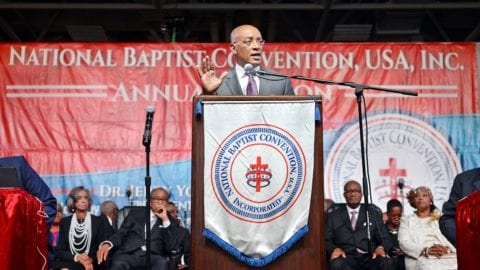 Comcast Supports National Baptist Convention Annual Session in Minneapolis