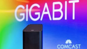 Comcast Now the Nation's Largest Provider of Gigabit Internet