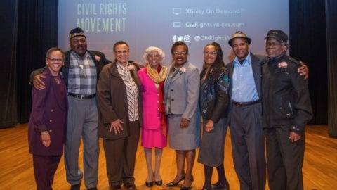 Comcast Honors Minnesota Civil Rights Champions