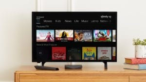 Comcast Launches Amazon Prime Video on Xfinity X1 Nationwide