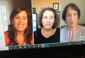 Mom Enough and Comcast Talk Digital Equity and Managing Screen Time